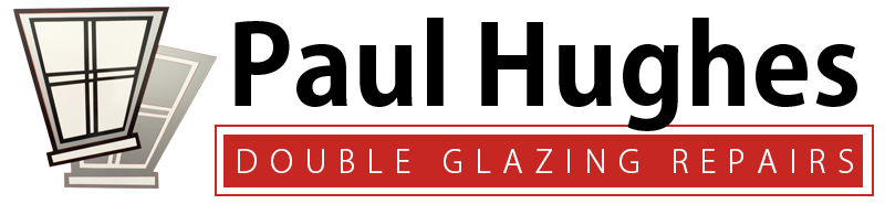 Paul Hughes Double Glazing Repairs Logo
